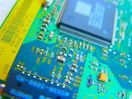 Electronic Manufacturing Management Solutions
